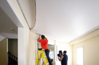 Austin-TX-The-Proper-Way-to-Paint-Home-Ceiling