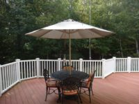 Easy-To-Follow Simple Steps in Staining Your Deck